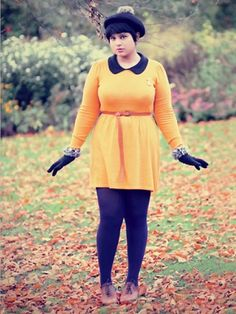 Nine Curvy and Plus-Size Fashion Bloggers We Love  A new crop of confident, curvy, and inspiring fashion bloggers prove you don't need to be a sample size to make a statement.