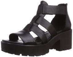 Vagabond Dioon Damen Knöchelriemchen Sandalen: Amazon.de: Schuhe & Handtaschen