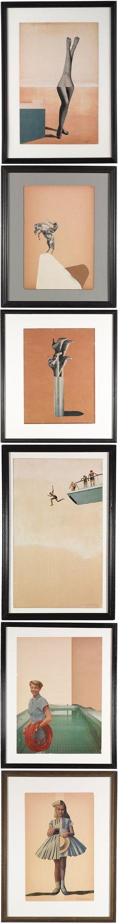 The Jealous Curator /// curated contemporary art /// kirkland bray