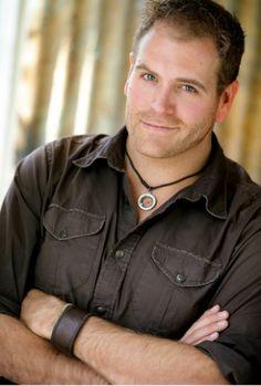Josh Gates of Destination Truth - Love him! adventurous, AND funny!