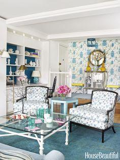 House of Turquoise: Elizabeth Pyne
