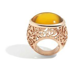 #pomellato #jewelry #gemstones #color #gold #ring @pomellato