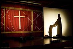 Ježíš nám říká: odpuštění osvobozuje.