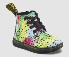 Dr Martens KIDS LANEY B