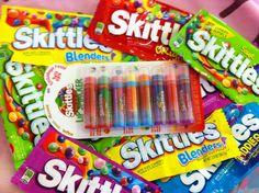 Lip Smacker - Skittles