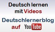 Alle Materialien und Übungen zum Wortschatz nach Themen - Blog für alle, die Deutsch lernen