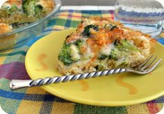 ... Frittata and Strata recipes on Pinterest | Quiche, Spinach and Crusts