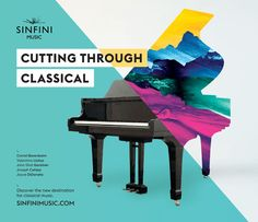 Cutting through classical - Creative Review