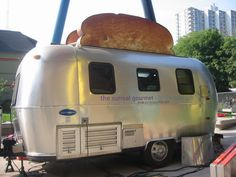 The Surreal Gourmet - truck is perfect for another one of my ideas!