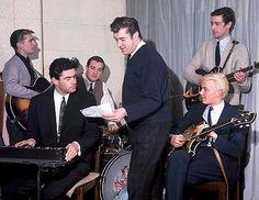 Joe Meek and the Tornados.  1962.