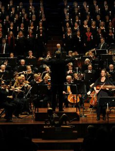 Norwegian orchestras hit by pension increases