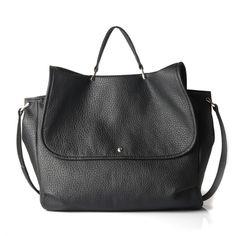 GRAND JALI torebka czarna w RARAMODO na DaWanda.com