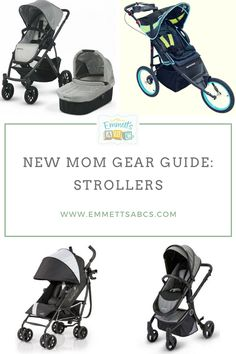 New Mom Gear Guide: Strollers - Kate Ellen Baby Strollers Canada, Best Baby Strollers, Raising Twins, Baby Cover, Carters Baby Boys, Baby Education, Baby Safety, Natural Baby, Twin Babies