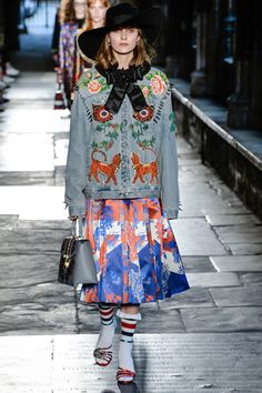 Gucci resort 2017 - withoutstereotypes