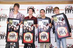 Big Time Rush Photos | The Official Big Time Rush Sitea Hot