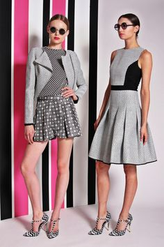 Christian Siriano   Resort 2014 Collection   Style.com