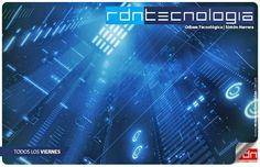 Resumen de Noticias | #OdiseaTecnologica