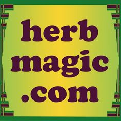 Magick herbs used in traditional and folkloric African-American, Asian, and Latin American occult rituals and magic spells. Blood Magic Spells, Free Magic Spells, Luck Spells, Magick Spells, Money Spells, Magic Herbs, Protection Spells, Candle Magic, The Conjuring
