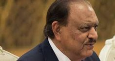 Outlook: Economy back on track says President Mamnoon - The Express Tribune Urdu News, High Hopes, Back On Track, Oil And Gas, Presidents, Russia, Believe, The Incredibles, Sayings