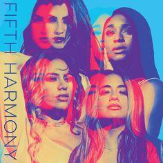 Fifth Harmony new album cover