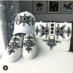 Смотрите это фото от @great_handmade_accessories на Instagram • Отметки…