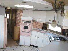 spartan kitchen