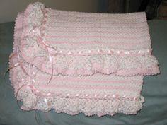 Free Crochet Baby Blanket Patterns | Free Baby Blanket Crochet Patterns from our Free Crochet Patterns