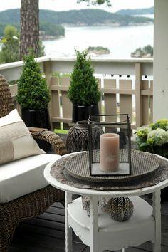 Haus Design: Serenity In The Garden
