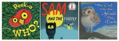 24 Cute and Cuddly Owl Books for Kids - simple as that
