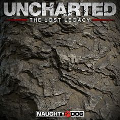 Uncharted: LL Various Materials by Jared Sobotta | Art | 3D | CGSociety