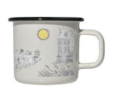 Muurla Moomin Valley Mug