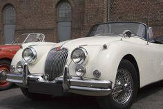 Jaguar Oldtimer: 75 Jahre Jaguar