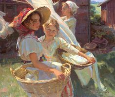 Dan Gerhartz~ The COLORS....