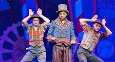 Disney's My Son Pinocchio | Music Theatre Wichita Broadway Rentals