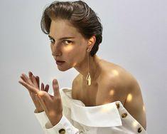 Ros Georgiou The Artisan Row Accessories - Sue Choi - Minimal. / Visual.