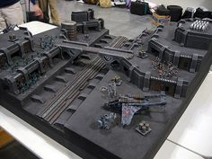 Kill Team Table | Flickr - Photo Sharing!