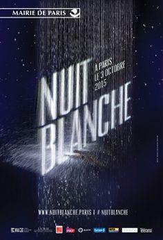 Sélection Nuit Blanche 2015: Le meilleur à Paris - Evous