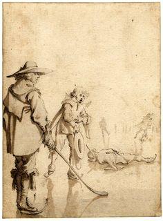 Gerard Ter Borch II 1634