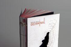 Behance, Cover, Books, Gallery, Art, Graphic Novels, Blue Prints, Behavior, Livros