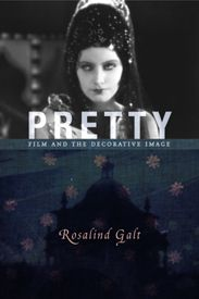 """""""One of the most attractive features of Galt's book is her ability to corral so many different iterations of art and film criticism and provide so many examples from world cinema, effecting in the end a general theory of world cinema, of a pretty world cinema."""" — Akira Mizuta Lippit, University of Southern California"""