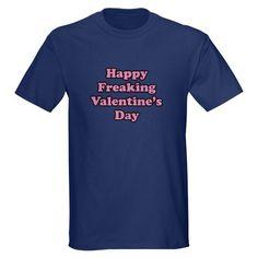 Valentines day Dark T-Shirt by CafePress - nice #Valentine'sDaysGifts# ideas