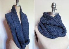 hillanddale - Espace Tricot Patterns – FREE! [a collection of free patterns]