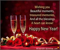 like and share our beautiful collection of Happy New Year wishes and greetings for your family, friends and loved ones.Happy New Year Wishes with HD Images Funny New Year Messages, New Year Wishes Funny, New Year Wishes Quotes, Wishes For Friends, Happy New Year Quotes, Quotes About New Year, New Year Quotes For Friends, Happy New Year Text, Happy New Year Message