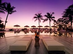 The Elandra, Mission Beach - my wedding venue Mission Beach, Seaside Towns, Great Barrier Reef, Tropical Paradise, Countries Of The World, Travel Inspiration, The Good Place, Traveling By Yourself, Places To Go
