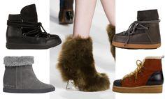 08f9886fdfe8 Så håller du fötterna varma med stil – 9 snygga och praktiska vinterskor - Metro  Mode