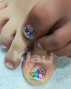 Manicure And Pedicure, Nail Art, Nails, Manga, Toenails, Nail Bling, Pretty Nails, Work Nails, Templates