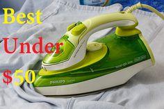 [Blog] Choosing the Best Clothing Iron Under $50 - http://www.ironsexpert.com/best-steam-irons-under-50-dollars/