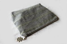 Toiletry Bag Cosmetic Makeup Bag Travel Pouch Zip Up by ElfAndOak