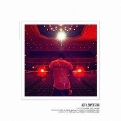 <SUPER STAR>    #GDRAGON #지드래곤 #GD #지디 #권지용 #KWONJIYONG #Actll #SUPERSTAR #20170608 #6PM #NEWALBUM #RELEASE #YG