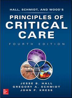 Principles of Critical Care, 4th Edition (2015) [PDF]